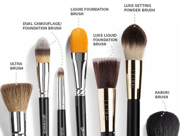 Liquid Foundation Brush Market Qualitative Analysis Reveals Amazing Growth | Mary Kay, Sigma Beauty, Youngblood Mineral Cosmetics