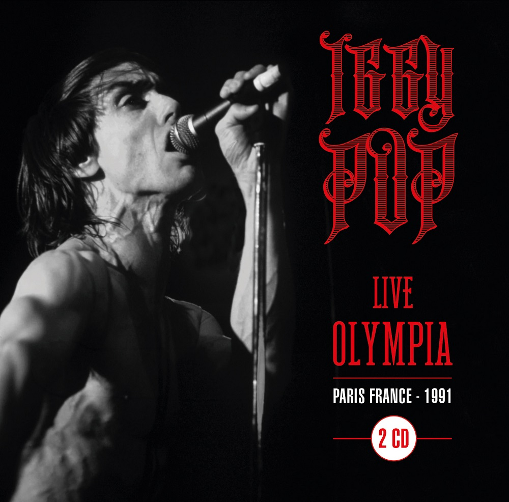 When Iggy Pop Lit Up Paris - Commemorating the 40th anniversary of FGL PRODUCTIONS