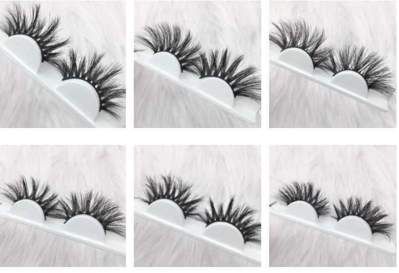 Eyelash vendors offers 3D Mink Lashes to help ladies with enhancing their good looks