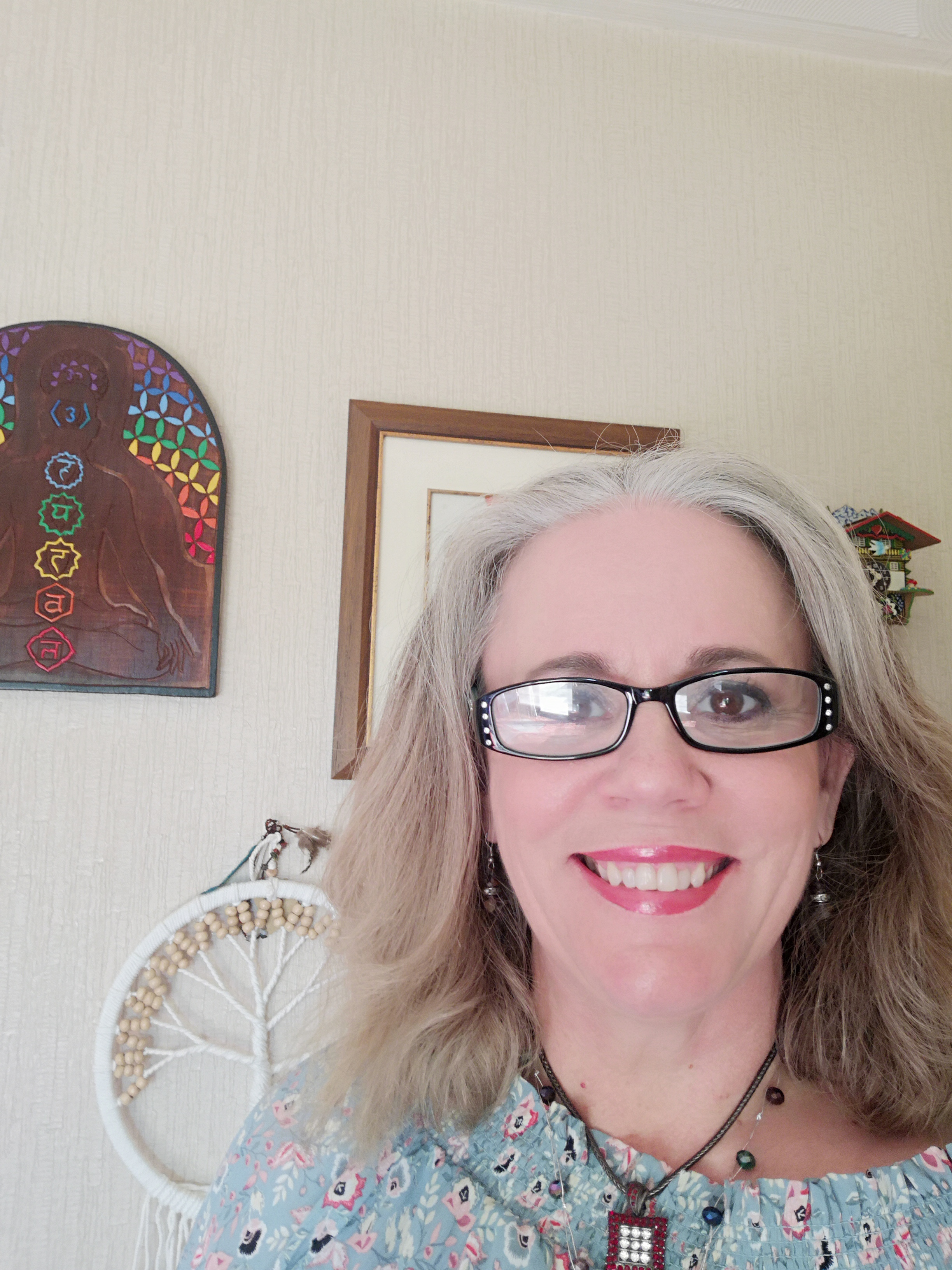 Rose Henry Introduces a Whole New Approach to Spirituality