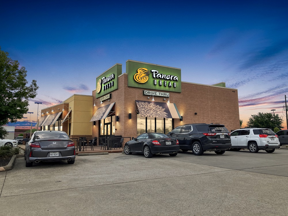 The Boulder Group Arranges Sale of Net Leased Panera Bread