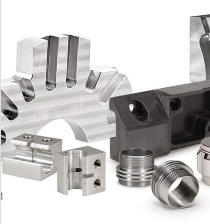 CNC machining services delivering rapid 3D printing solutions for people in need