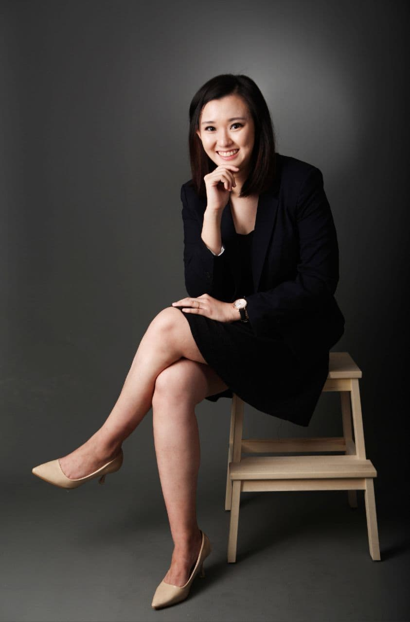 Financial Planner Valerie Low, a rising star in the industry, shares about her experiences