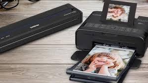 Portable Printers Market Next Big Thing   Major Giants HP, Canon, EPSON, Polaroid