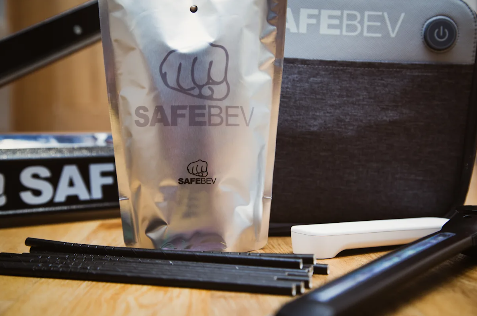 SafeBev Launches Their Range of Products To Help Business Get Back To Normal