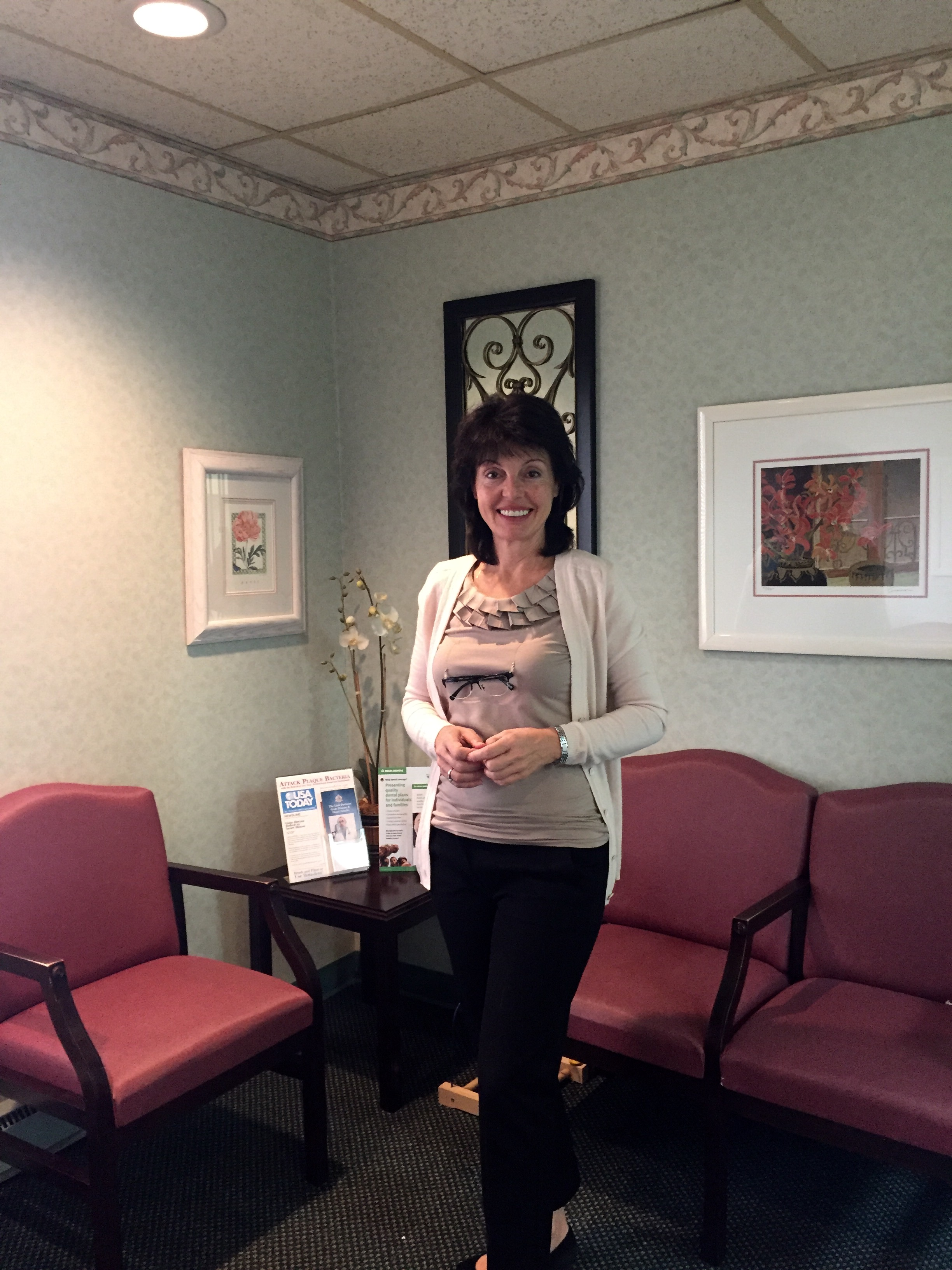Sayreville Dentist in Parlin NJ Interviewed on General Dentistry Practices