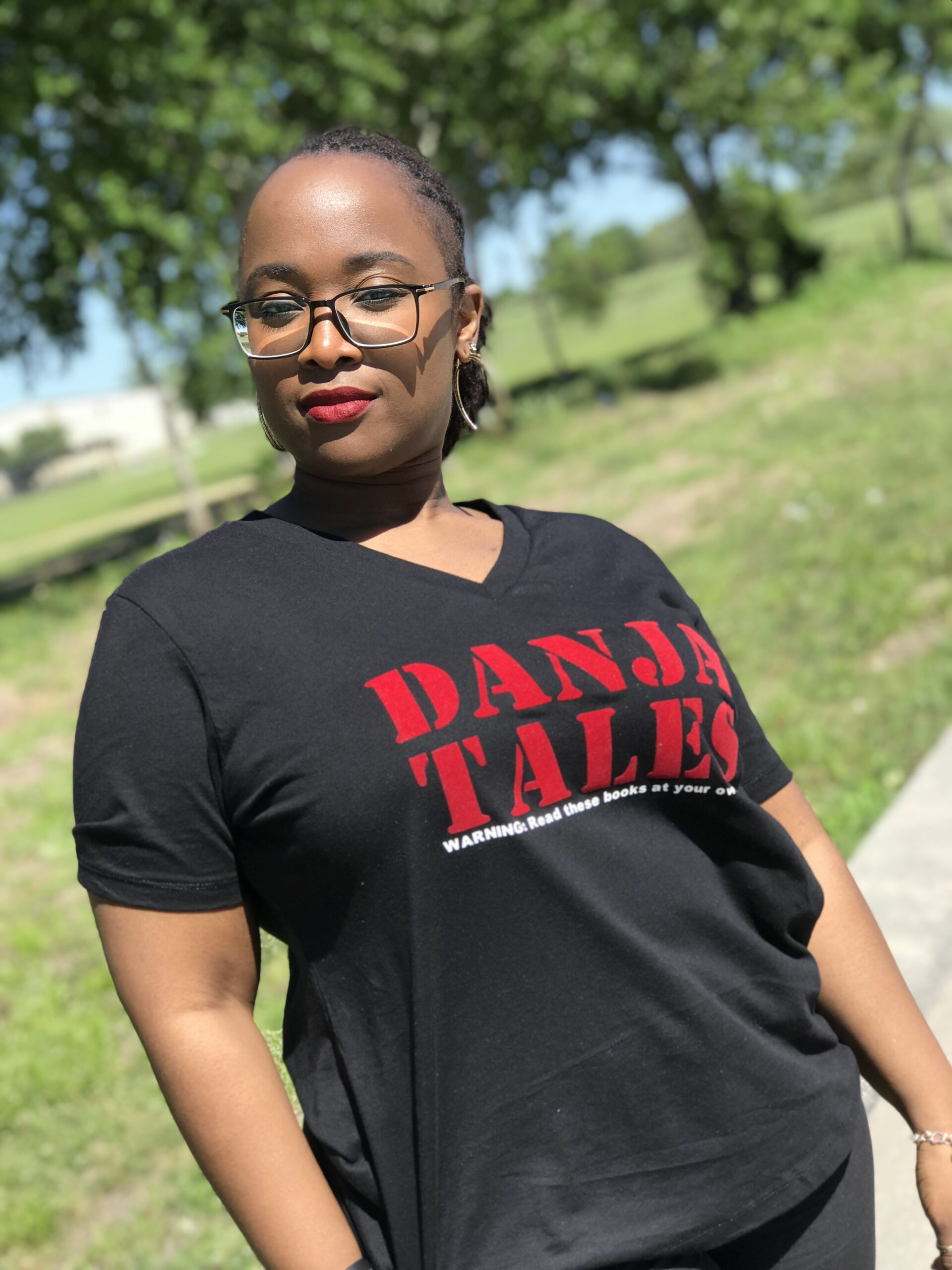 Dana Pittman of Danja Tales Shows Writers It's Time to Write Their Novels