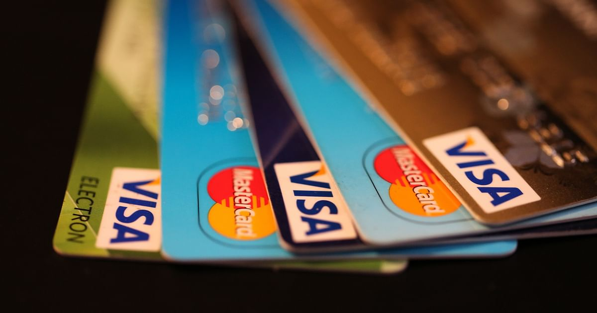 Credit Card Market to See Massive Growth by 2025 | Bank of America, Visa, Master