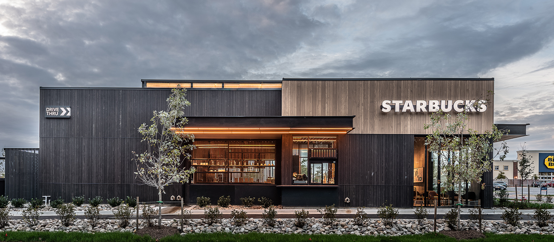 Hanley Investment Group Arranges Pre-Sale of New Construction Starbucks Drive-Thru in Rancho Cordova, Calif., for $2.6 Million
