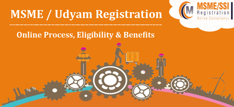MSME Registration in India | Online Process, Fees, Documents Required, and Eligibility Criteria