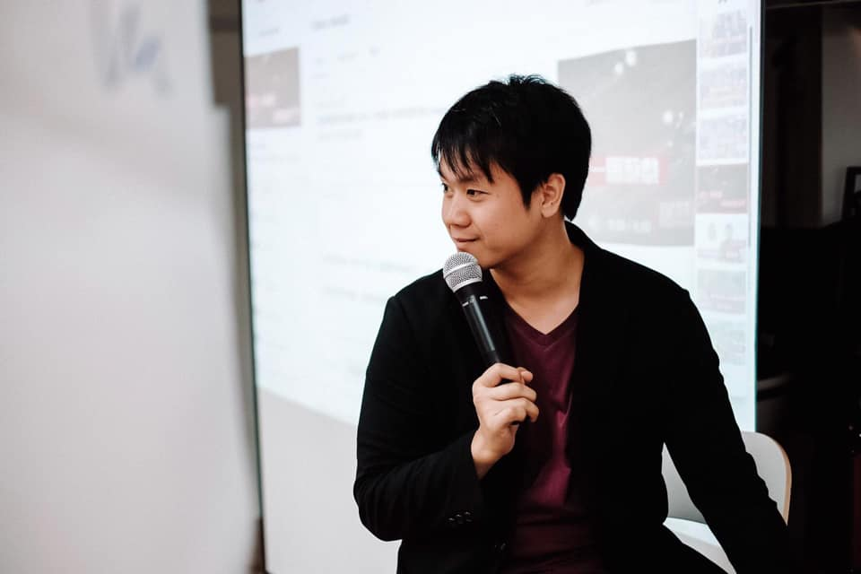 Chris Chen Reveals How To Discover the Hidden Goldmine in You