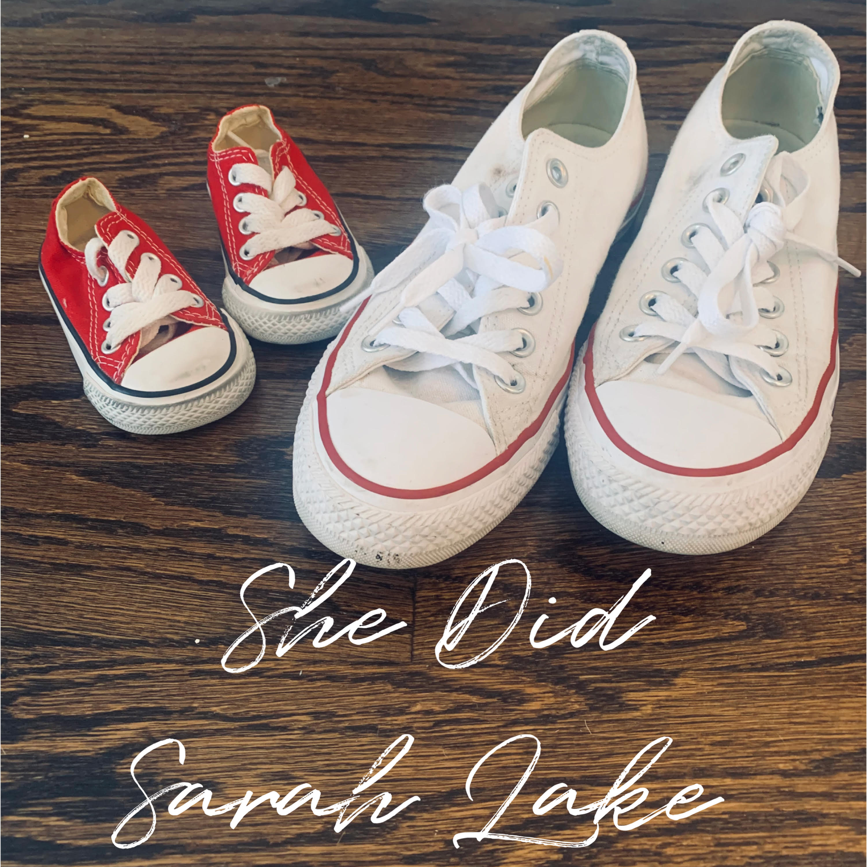"""Country singer Sarah Lake releases """"She Did"""" video for Int'l Women's Day"""