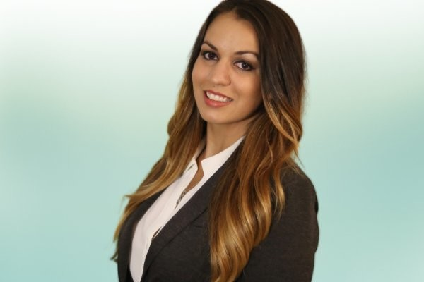 Danielle Pamer Ditches 9-5 To Provide High-End Concierge Administrative Services To Executives