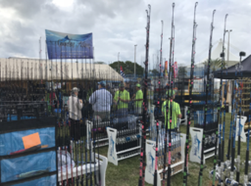 Indian River Marine Flea Market and Seafood Festival