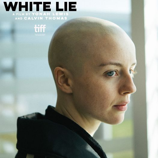Ticking-Tock Thriller 'WHITE LIE' is a Fascinating Portrait of a Faker