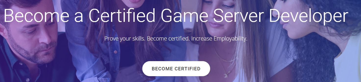 New Minecraft Certifications at Tecyn - Become a Certified Developer or Builder