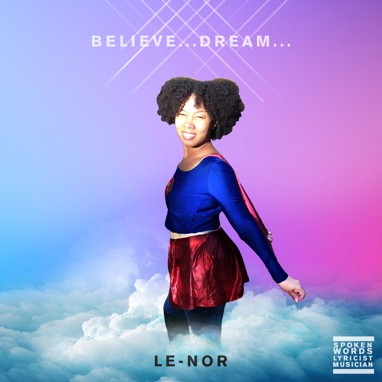 Multi-Genre Upcoming Artist, Le-Nor Announces Livestream Music Concert