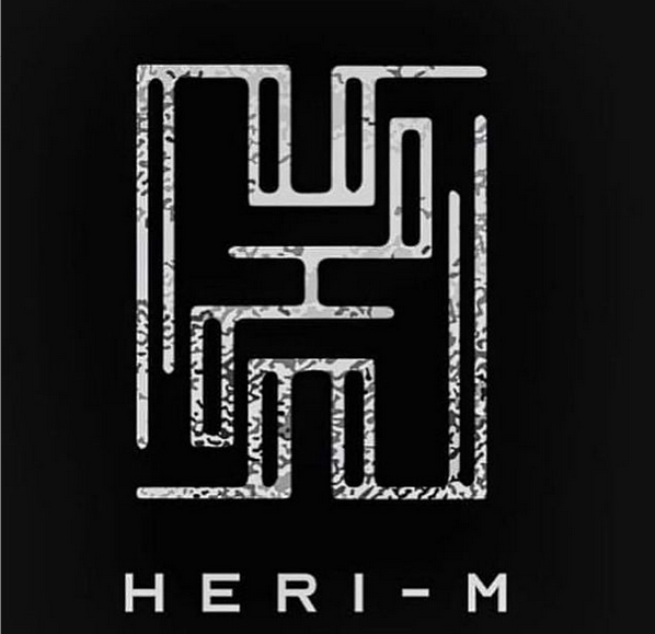 Luxury Clothing Brand, Heri-M, Creates Apparel That Focuses On Self Expression and Love