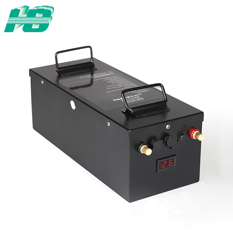 What is the difference between ternary lithium and lithium iron phosphate batteries?