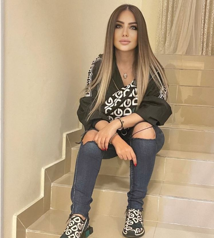 Renowned Lebanese Master Makeup Artist Zeina Bakri launches Alzeina Beauty