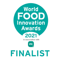 Veggies Made Great Voted as Finalist in the World Food Innovation Awards