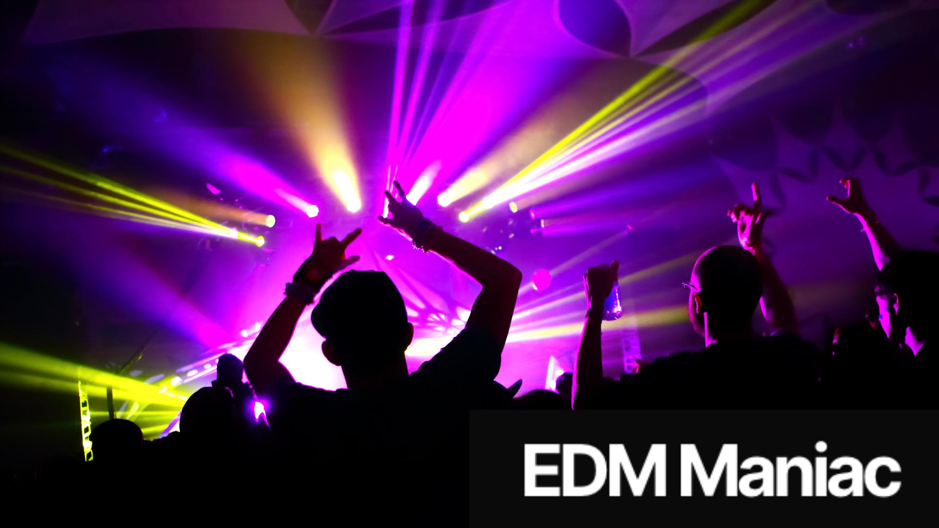 EDM Maniac Hosts 7 Week Residency with Insomniac TV