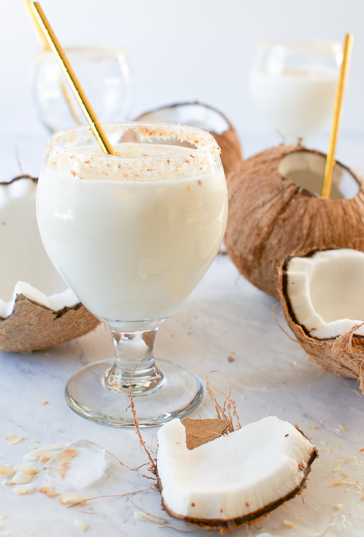 Coconut Alcohol Market to Eyewitness Massive Growth by 2025 | Bacardi, Diageo, Pernod Ricard
