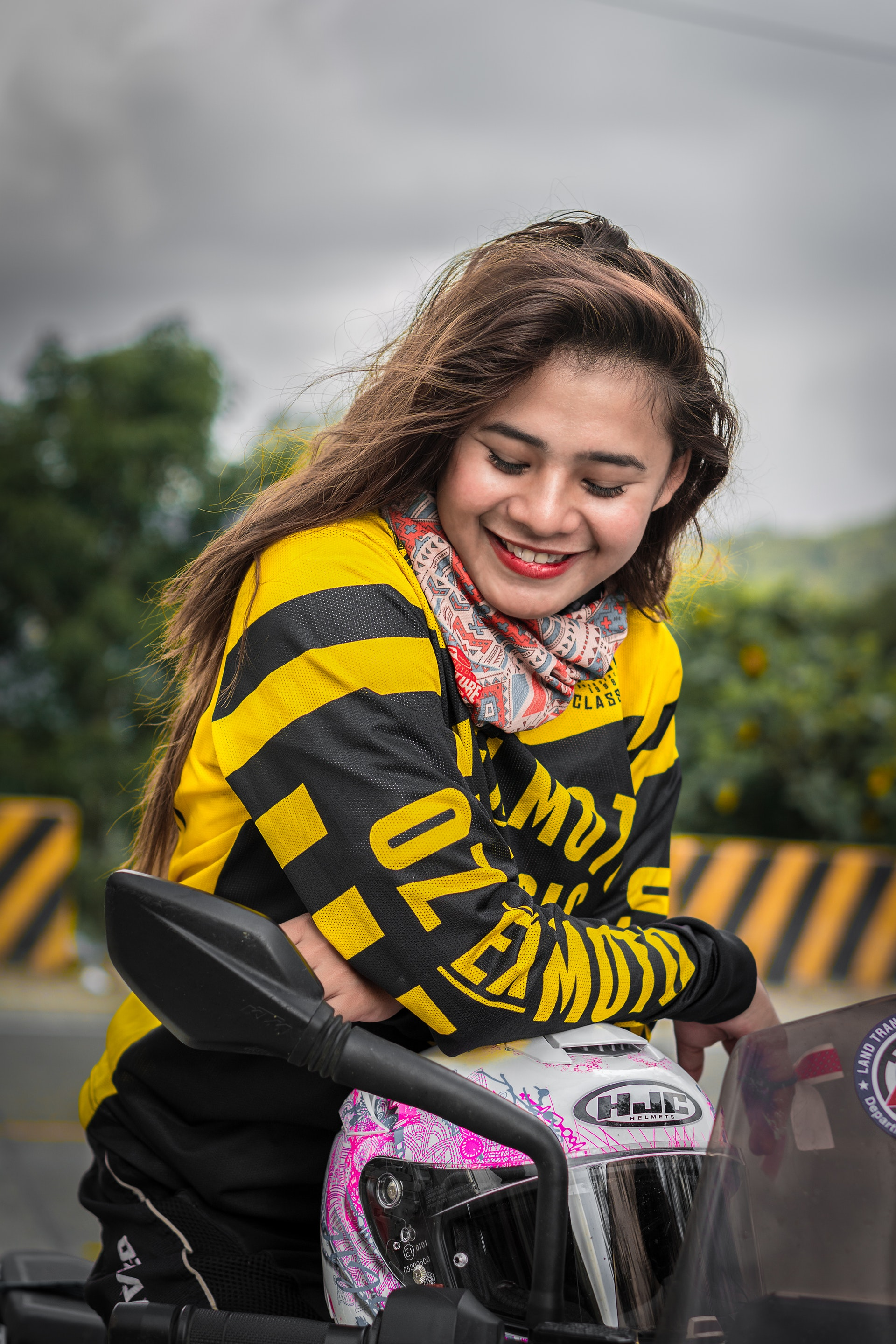 Wild Triumph Unveils Exclusive Women Only Motorcycle Tour To Celebrate International Women's Day