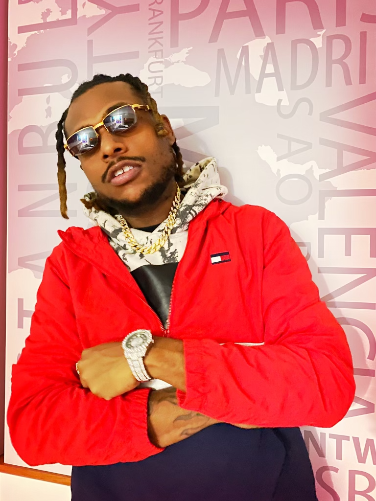Musician, Producer and Digital Marketer Stack Pack Releases New EP, Invites Social Media Influencers