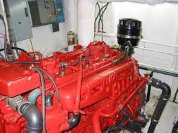 Marine Propulsion Engine Market Report 2021, Market Share, Size, Trends, Forecast and Analysis of Key players 2026