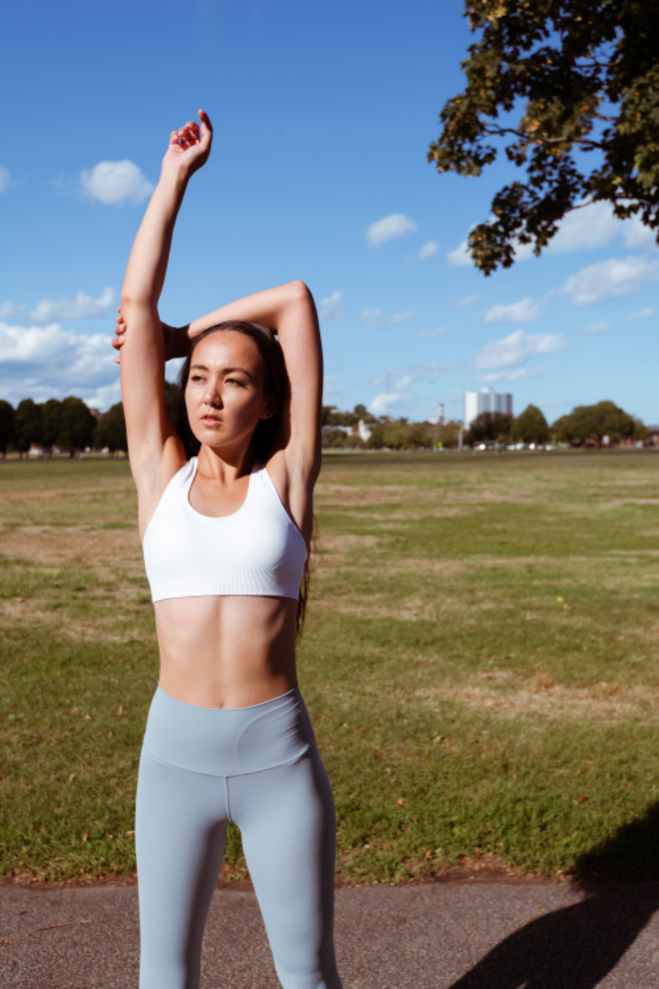 The Definitive Guide to Fitness for Beginners