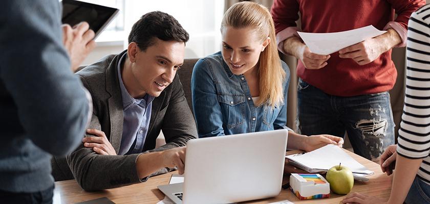 Let New Zealand's Best Digital Agency Launch Business Website