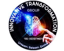 Introducing the Innovative Transformation Group powered by Neuro-Inclusion, Incorporated