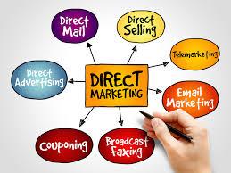 Direct Marketing Services Market - Big Changes to Have Big Impact | OgilvyOne, SourceLink, Harte-Hanks Direct