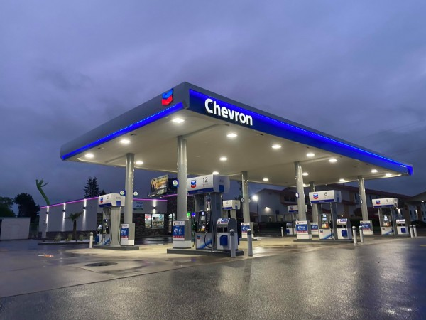 Chevron Update 2021: Chevron Salem Goes Nearly Touchless at The Pump During Covid-19 Pandemic 2021