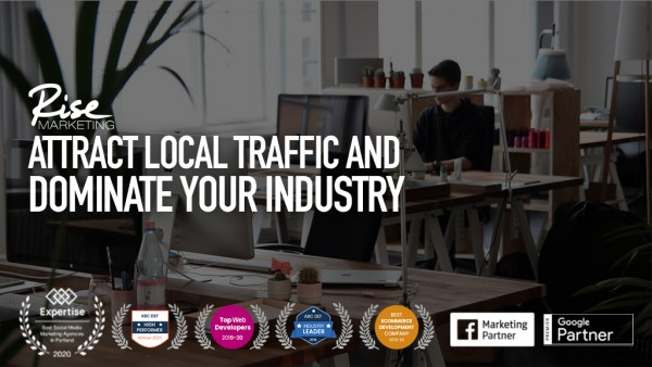 Rise Marketing Portland SEO and Web Design Agency Assist Businesses Affected by COVID-19 With Deals and Discounts in 2021