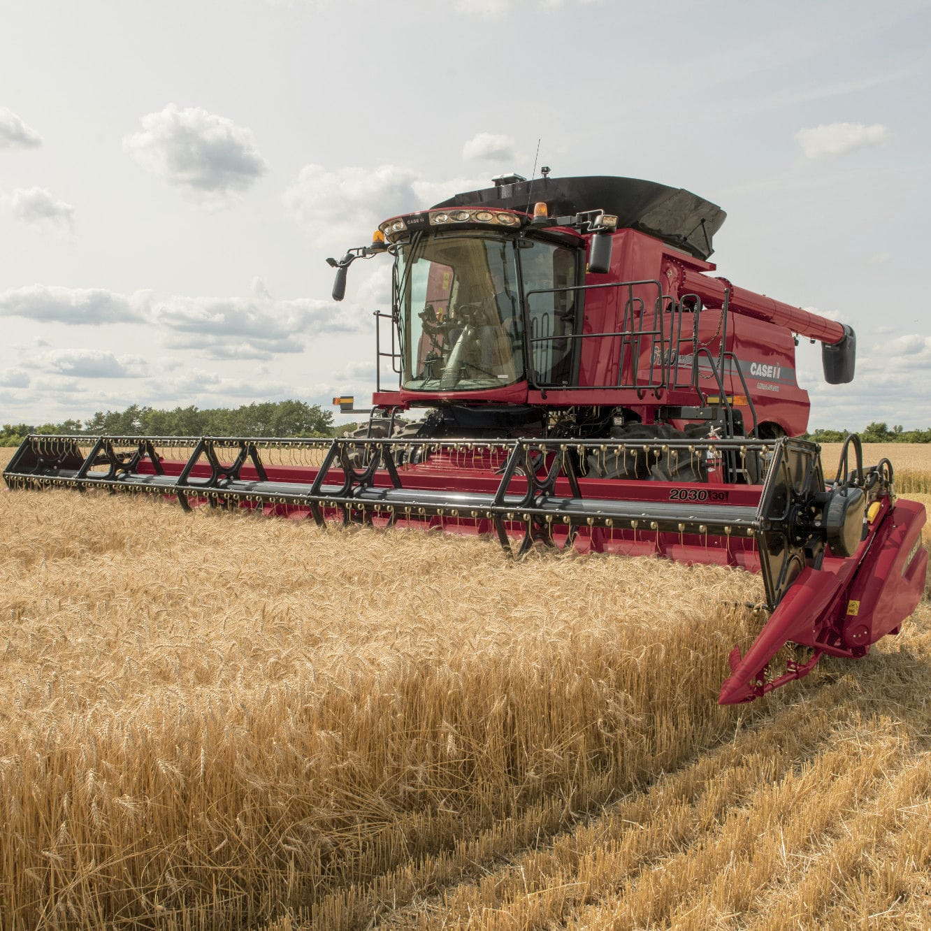 Agricultural Harvester Market Report 2021, Market Share, Size, Trends, Forecast and Analysis of Key players 2026