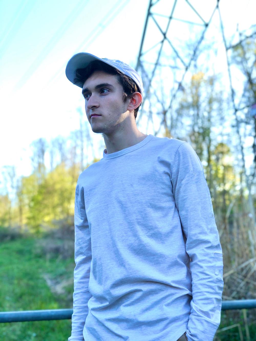 Zach Wallis Exclusive Interview with Muzique Magazine