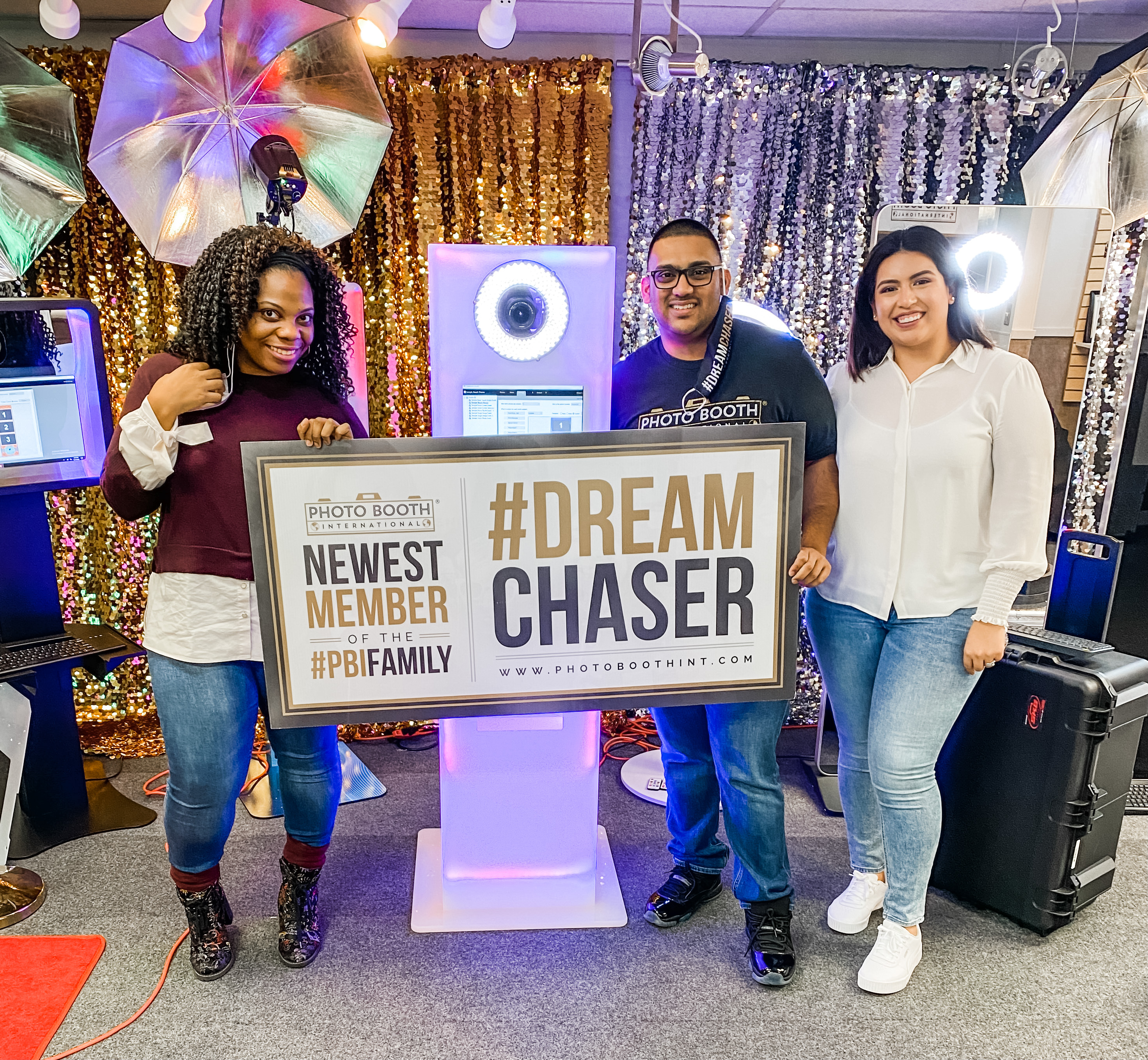 Photo Booth International Makes List of Fastest-Growing Companies in Texas