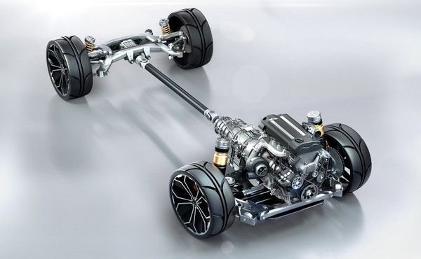 Automotive Drivetrain Market 2021-2026: Industry Outlook, Key Players Analysis, Size, Share, Growth and Forecast
