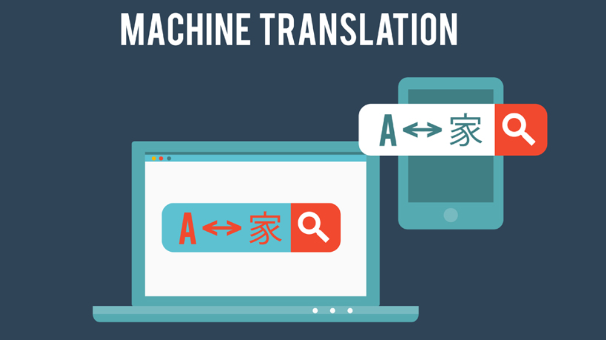 Machine Translation Market Trends 2021: Global Industry Growth, Key Players, Size, Share, Outlook and Forecast By 2026