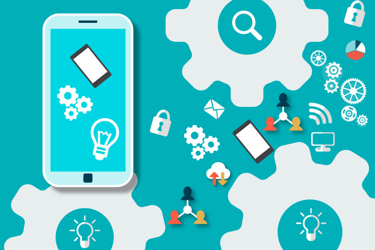 Mobile Application Development Platform Market Outlook 2021-2026: Global Industry Report, Key Players, Size, Share, Growth and Forecast