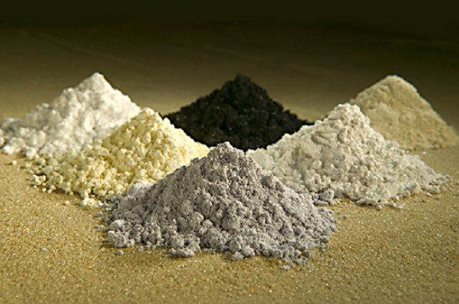 Rare Earth Elements Market Outlook 2021-2026: Global Industry Price Trends, Growth, Demand, Size, Share and Forecast