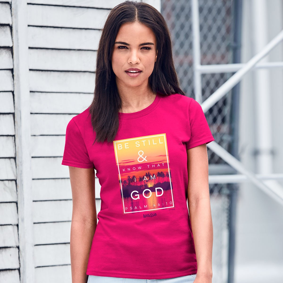 Christian Apparel Launches Exciting new Line of Faith Gifts