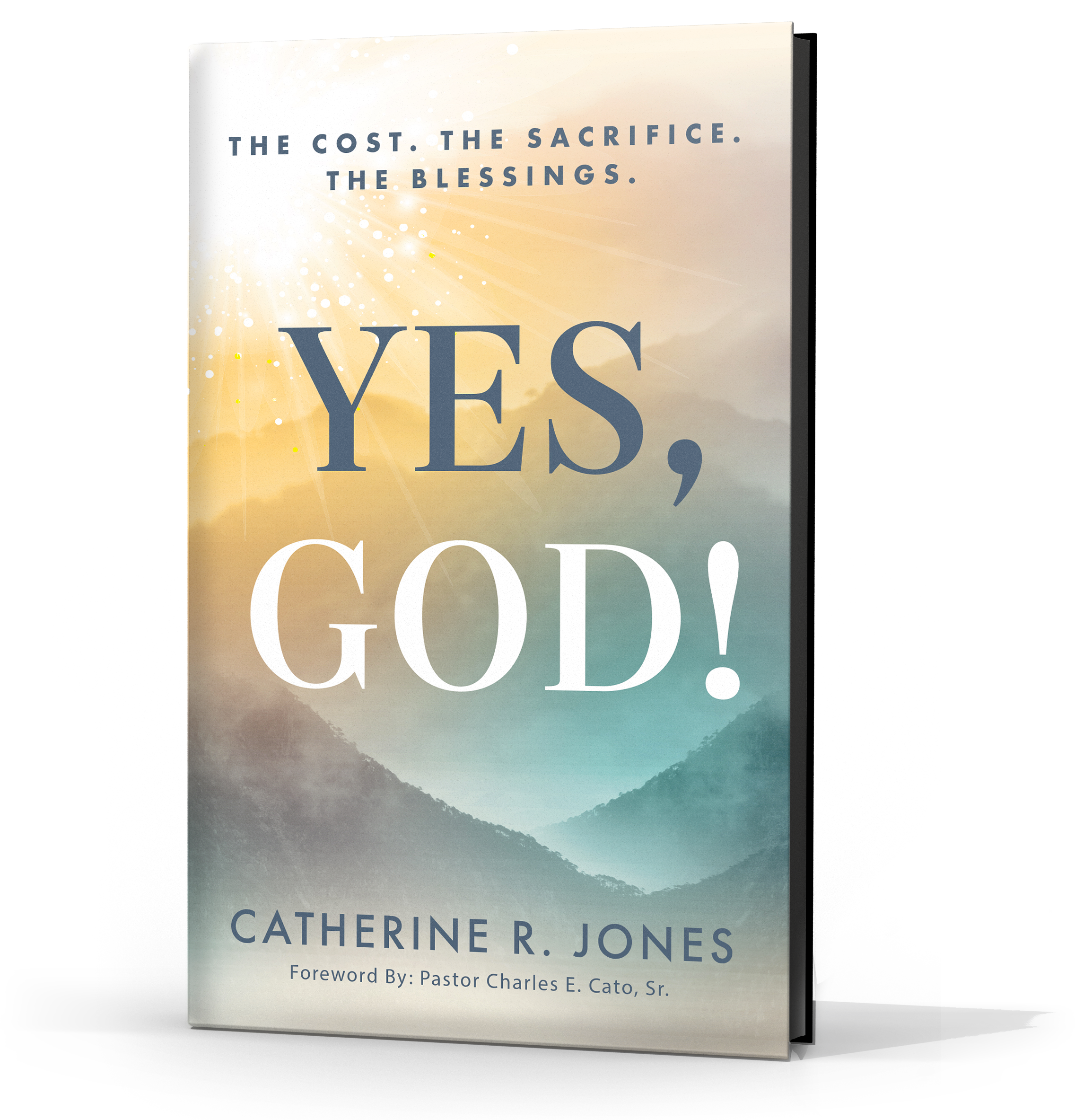 Bestselling Author Releases Anthology to Spotlight the Power of Faith