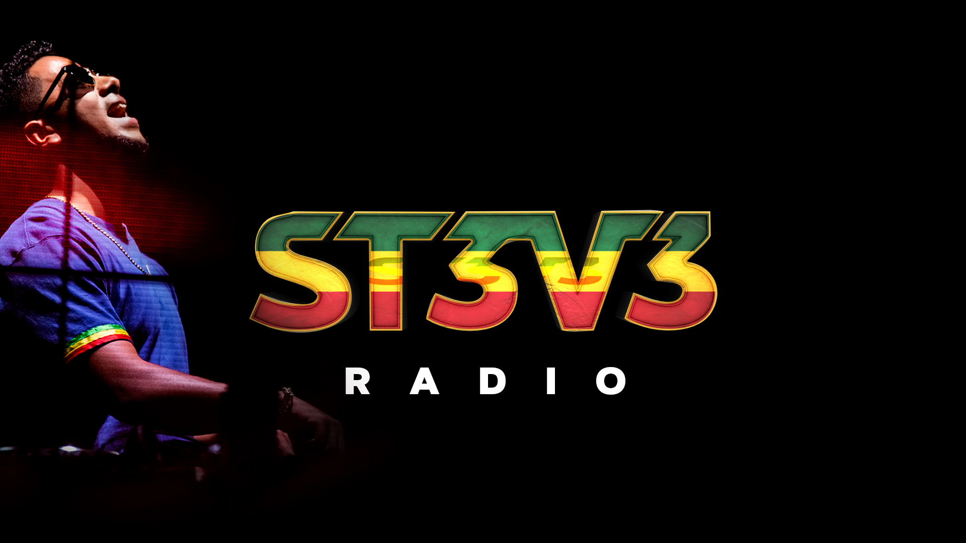 DJ ST3V3 Launches Radio Mix, Plans To Play Twice Every Month
