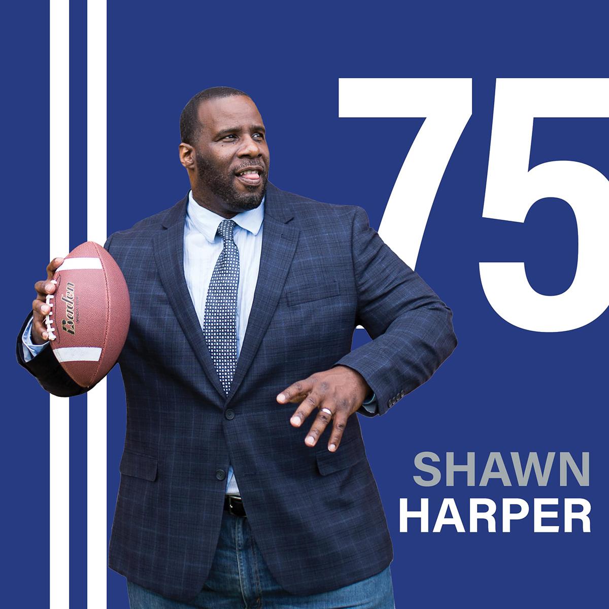 Shawn Harper, Former NFL Player To Speak At GNEX 2021 Conference