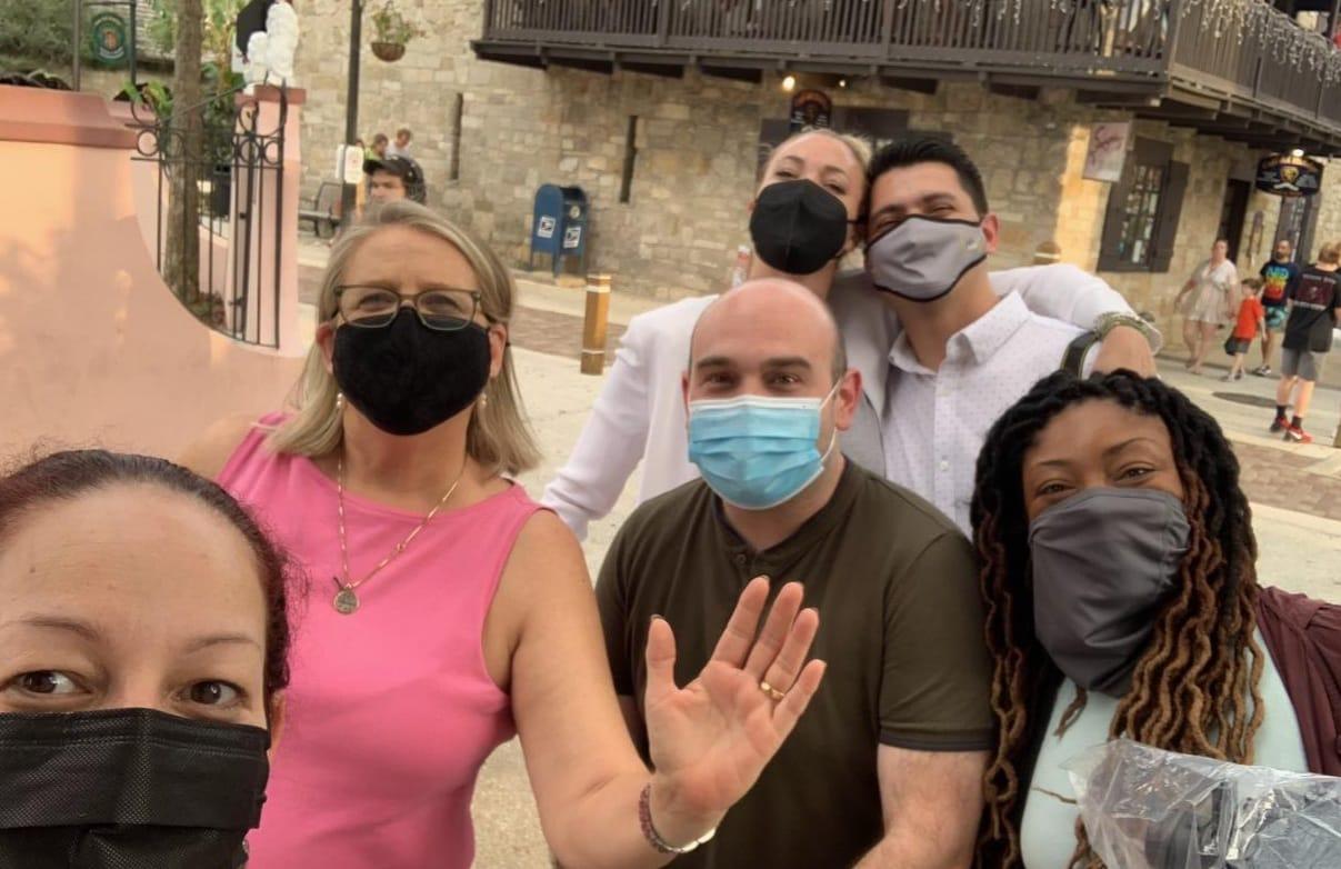 The Jet Set TV Show Lands in St. Augustine, Florida