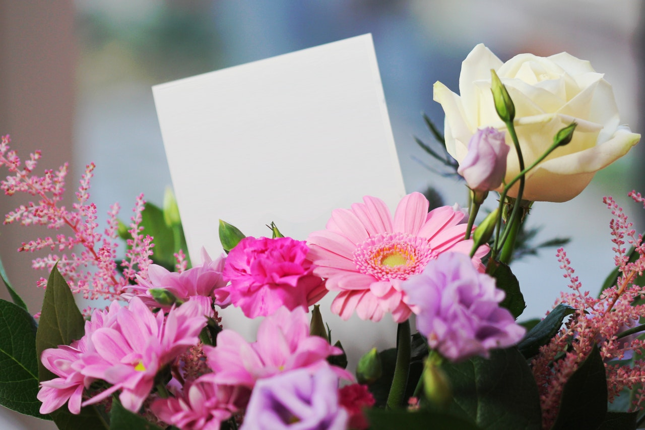 My Fair Lady Florist now provides fresh hand-delivered flowers for all occasions
