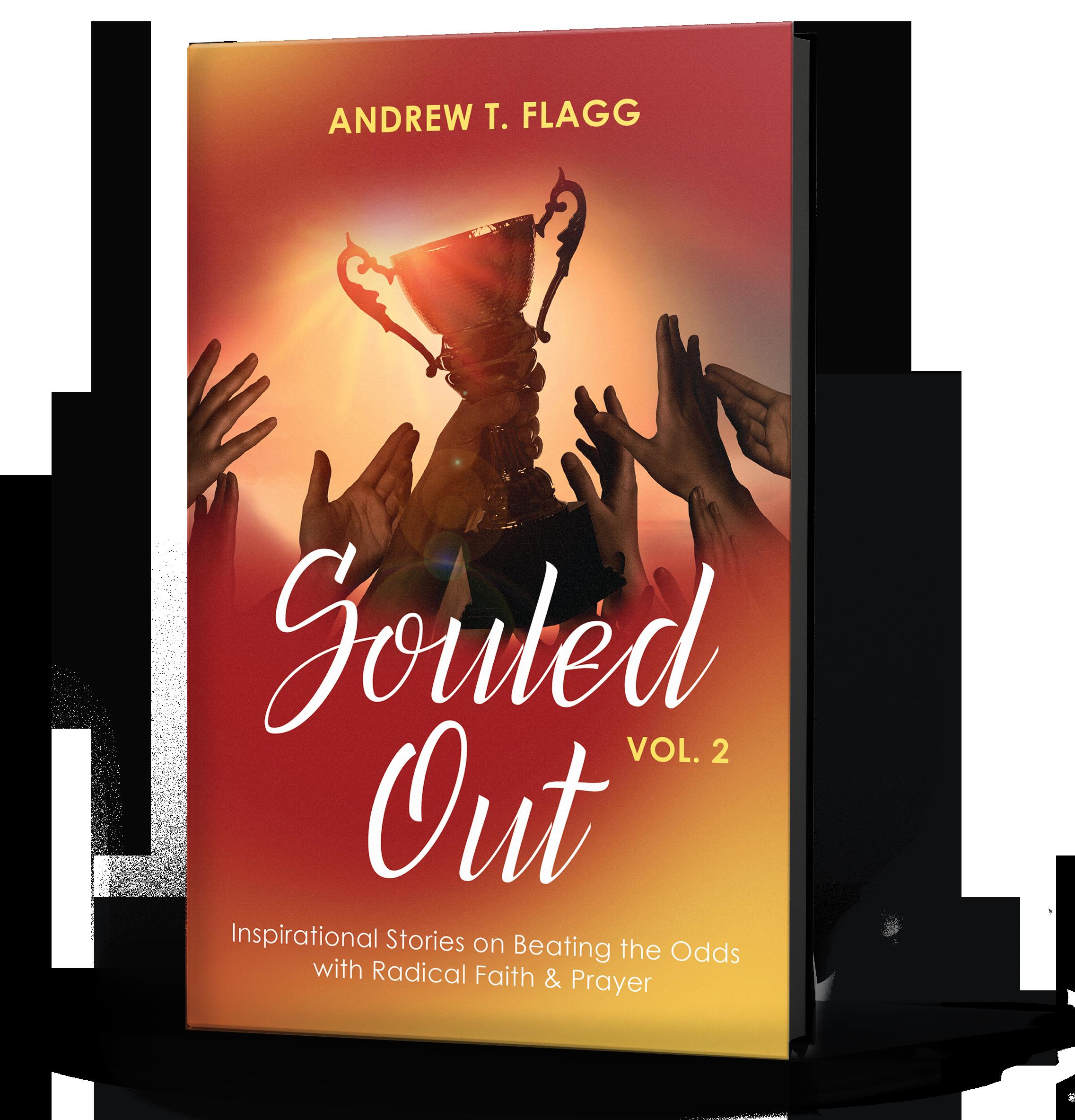 Bestselling Author Releases Faith-Based Anthology to Encourage Overcoming Despite Hardships